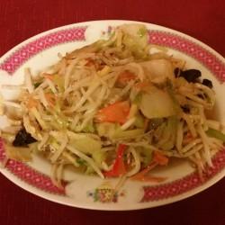 légumes variées