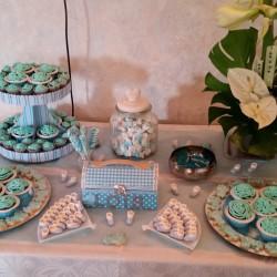gâteau anniversaire 1