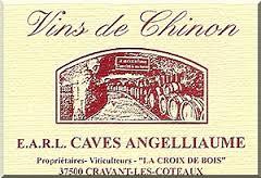 chinon caves angeliaume